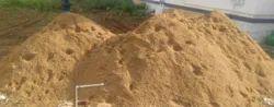 Natural River Sand