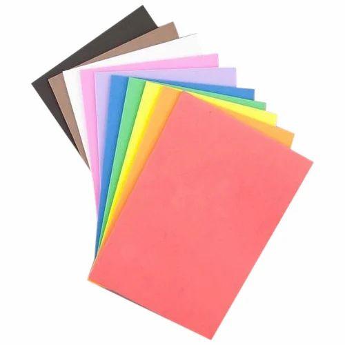 EVA Foam Packaging Sheet, Thickness: 25 Mm