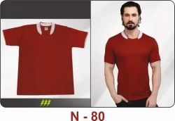 N-80 Polyester T-Shirts