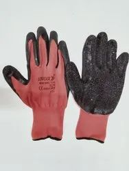 Udyogi nitrile gloves