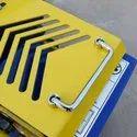 40mm  Able-Blueline Steel Bar Cutting Machine