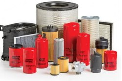 Baldwin Commercial Automotive Air Filter, Model Name/Number: BW5140