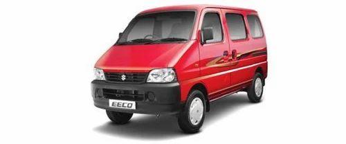 Maruti Eeco At Rs 800000 Unit Motor Cars Id 18024819812