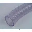 PVC Transparent Braided Hose