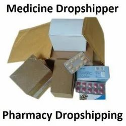 Pharmacy Drop Shipment From UK