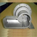 Aluminum Die Cast Telecom Parts