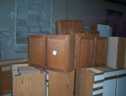 Beau Used Cabinet Doors