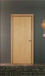 KV502SA Elegant Oak Door