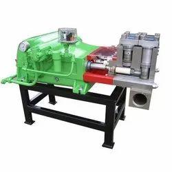 Descaling Pump Services