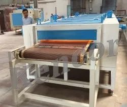 Infrared Gasket Curing Oven