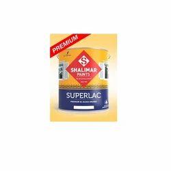 Shalimar Superlac Hi-Gloss Enamel Paints