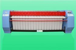 Commercial Laundry Flatwork Ironer