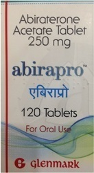 Abirapro 250 Mg, N/a, for Clinical