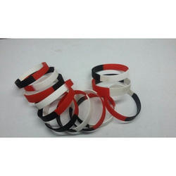Event Rubber Wristband