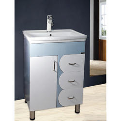 PVC Transitional Bathroom Vanities