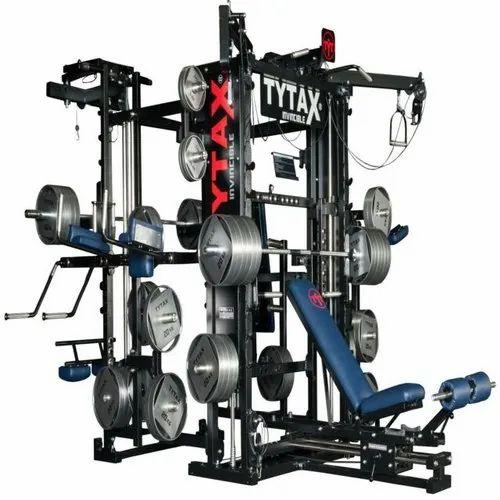 YTEX Multi Gym Home Gym Equipment, For Home Usage, Rs 20000 /unit | ID:  21139492397