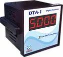 Digital Ammeter (DTA-1.)