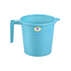 Plastic Bathroom Mug Frosty 1305