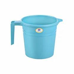 Plastic Bathroom Mug Frosty 1305