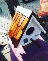 Hanging Bird House at Best Price in India
