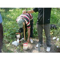Groundwater Sampling & Testing Service