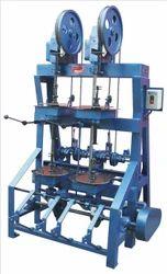 DPC Machine for Transformer Wire
