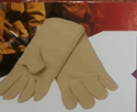 Yellow High Resistant Hand Gloves