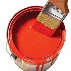 Interior Paint Service