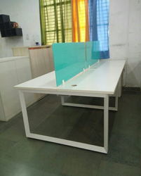 Open Desk Modular Workstation