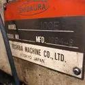 HMC TOSHIBA 1000 Model: BMC 100E
