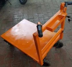 Battery Operated Trolley 250 kg Load Capacity