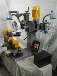 Diamond Cut Faceting Machines