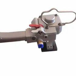 RJ250 Pneumatic PET Strapping Machine