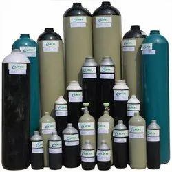 Sulphur Hexa Fluoride