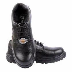 Safety Shoes Hillson Argo Black
