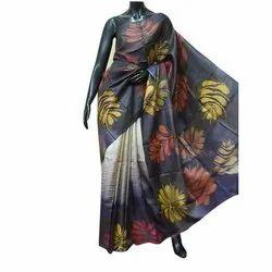 Ladies Fancy Murshidabad Silk Saree