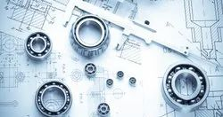 Machine Design Service