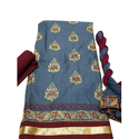 Party Wear Traditional Suit