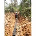 Pipe Line Installation Service