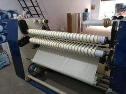 BOPP Tape Making Machine