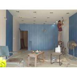 Best Finish PVC Wall Panel Services