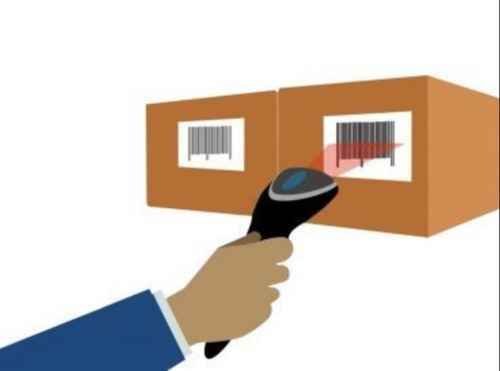 Bar Code Registration Services