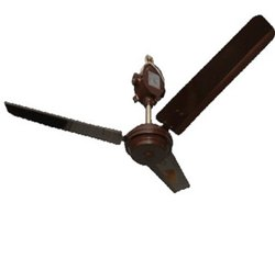 Flameproof Ceiling Fan - Ex-D