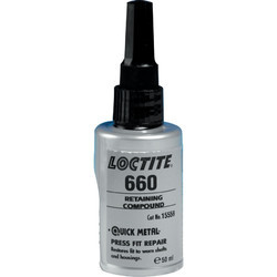 Loctite 660 Retaining Compound