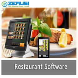 Restaurant Management Software