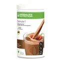 Herbalife Chocolate Formula 1 Nutritional Shake Mix