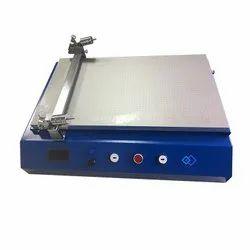 Automatic Film Applicator vacuum
