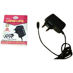 50 Inch Black Mobile Travel Charger