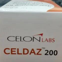 Dacarbazine For Injection USP 200mg ( Celdaz )