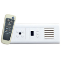 4 Light Remote Control Switch